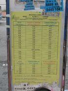 NR966 timetable eff 20110701