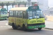 HZ291 KNGMB8M