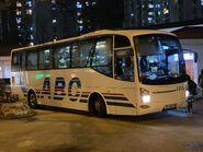 PB4184 ABC Touring NR711 in Tuen Mun 25-01-2021