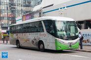 VL6221@Whampoa Shuttle CSM Route
