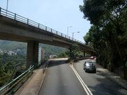 Wong Nai Chung Gap Road near Woodland Heights 20180611