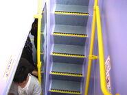 CTB E400 Staircase