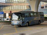 NY6725 Wing Kee Travel (Bus) NR505 23-07-2021