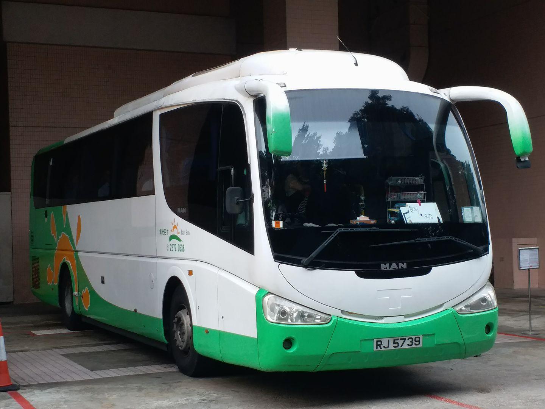 居民巴士NR110線