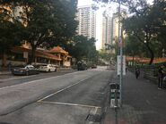 Castle Peak Road to Wong Tai Sin Ching Tak Street place