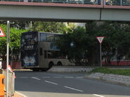 Sheung Shui Station CYR2
