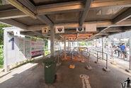 Shing Mun Tunnels Bus Interchange 4 20170528