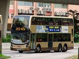 九巴47X線