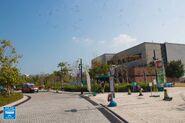 West Kowloon Cultural District Art Park 20201101