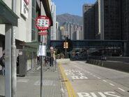 Wong Tai Sin Railway Station 3
