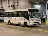 XA3872 Promotion Bus NR772 18-04-2021