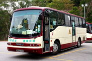 CUHK Bus 120107