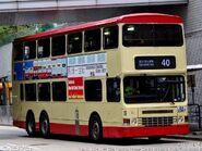 KMB 40 S3N GA2387 StarBus LAC 20120408