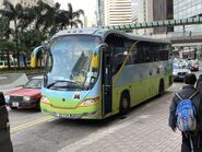 SW9138 Great Leader Bus NR727 19-01-2021