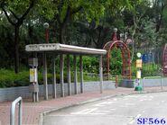 Wai Tsuen Sports Centre----(2015 08 23)