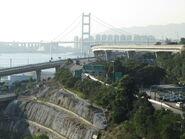 Cheung Tsing Highway 4