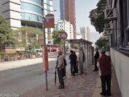 Kowloon City Police Stn