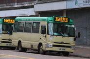 LB554 36A