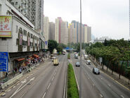Lung Cheung Road near PKVR 20180416