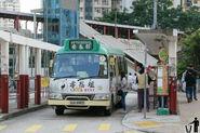 Ngau Tau Kok Bus Terminus 3 20180305