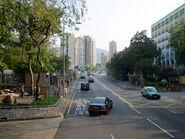 On Cheung Road near TPCC 20180322