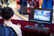 We Love Red Bus KMB VR Bus Simulator 1 201710