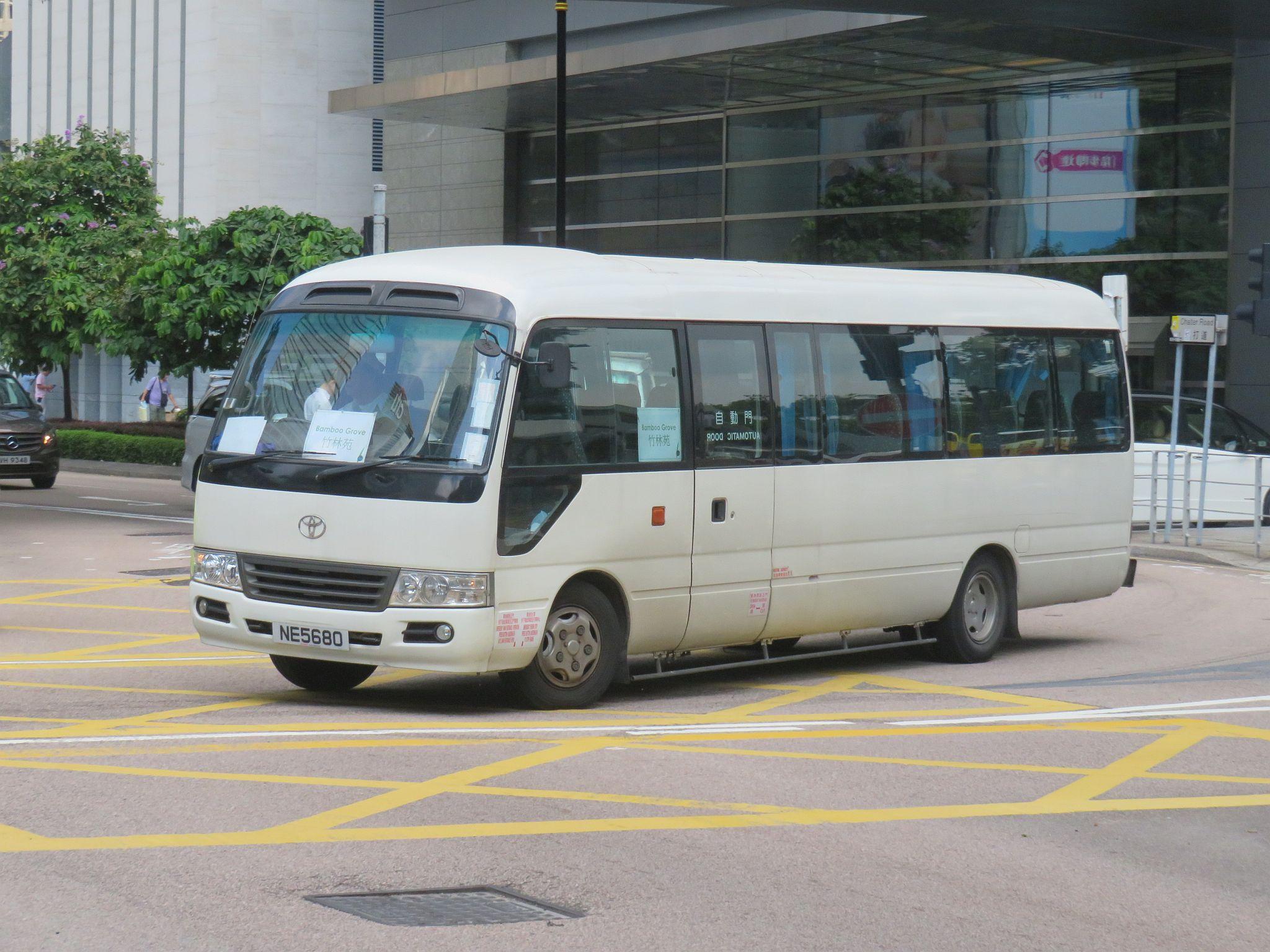 居民巴士HR70線