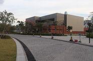West Kowloon Art Park(GMB)