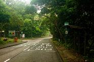 Lantau Country Park Keung Shan Management Centre 20160428 2