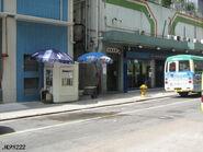 North Point (Marble Road) Minibus Terminus -2