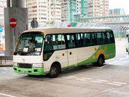 RA5866 Sun Bus ICC to Central 03-08-2020