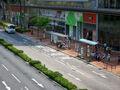 Yeung Uk Road Market W3 20180423