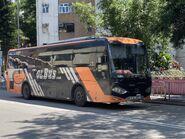 Great Leader Bus SJ550 02-09-2021