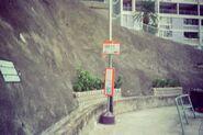 NWFB 315 bus stop in Wah Fu