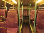 NWFB Lazzerini Seat without Headrest