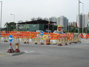 Ping Ha Road Improvement 1