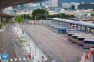 Airport Coach Station Carpark 1 20190609
