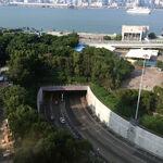 Eastern Harbour Crossing Hong Kong Island Side.jpg