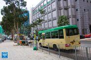 Fo Tan Cheung Lek Mei Street 20201117 2