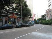 Hai Tan Street Boundary Street