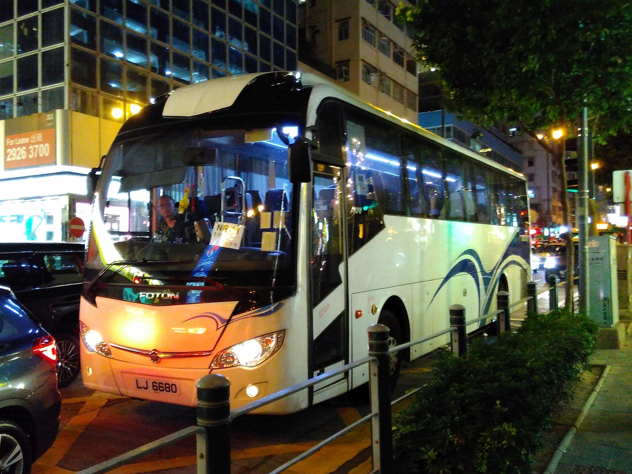 居民巴士NR41線