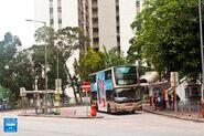 Shek Wai Kok Bus Terminus 20160610