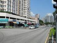 Tai Po Tai Wo Road Ting Tai Road