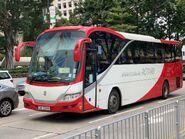 JW3299 Jackson Bus NR83 21-05-2021