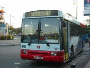 MTR401 K65 Lau Fau Shan
