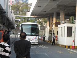 Sha Tau Kok Control Point Arrival 3.JPG