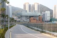 TongYinStreet20131229 5
