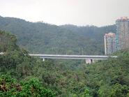 Tsing Yi Road West - Liuto Bridge 20181010