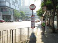 Wan Chai Habour Road Wan Chai Training Pool 1