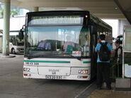 DBAY188 DB01R Tung Chung Station